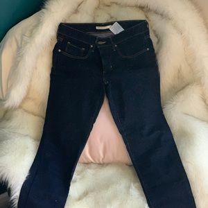 Levi 311 skinny jean